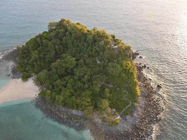 Hòn đảo 12.5 triệu năm tuổi được ví như viên kim cương quý giá ở Ấn Độ Dương