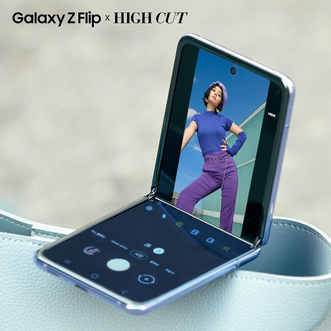 """Chỉ thêm khả năng """"gập"""" nhưng Galaxy Z Flip đã thay đổi hoàn toàn cách chúng ta nhìn nhận về điện thoại như thế nào? - Ảnh 6."""