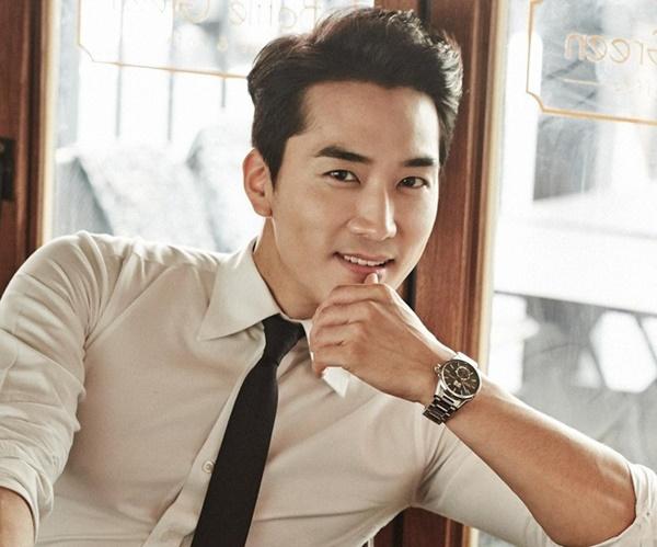 Song Seung Hun - hoàng tử của 'Trái tim mùa thu' đã hết thời?-1