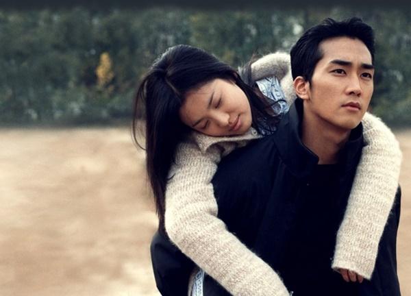 Song Seung Hun - hoàng tử của 'Trái tim mùa thu' đã hết thời?-2