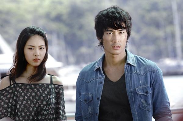 Song Seung Hun - hoàng tử của 'Trái tim mùa thu' đã hết thời?-3
