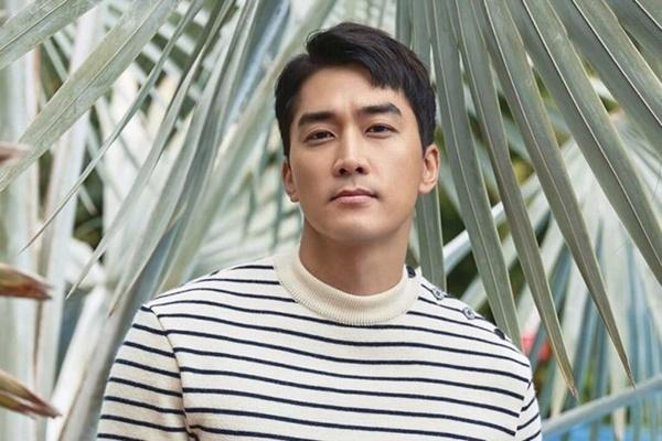 Song Seung Hun - hoàng tử của 'Trái tim mùa thu' đã hết thời?-4