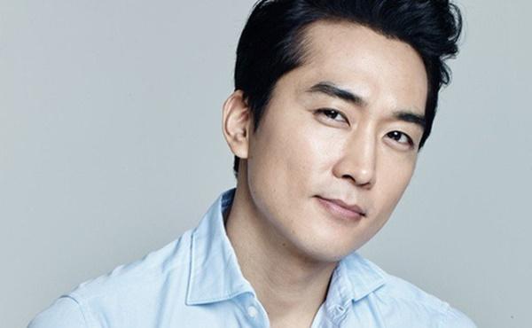 Song Seung Hun - hoàng tử của 'Trái tim mùa thu' đã hết thời?-5
