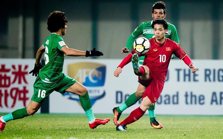 Tuyển Việt Nam không tim được các đội tuyển quốc gia để đá giao hữu, chuẩn bị cho trận đấu với Malaysia.