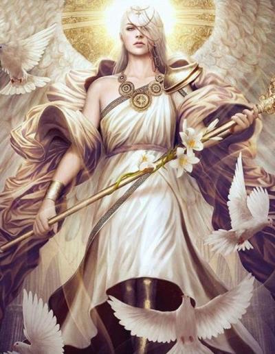 Cuộc chiến các vị thần,12 vị thần Hy Lạp bảo hộ gì cho 12